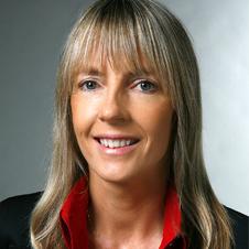 Caroline Winnett