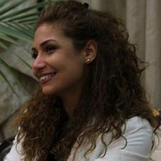 Fatima El Khatib