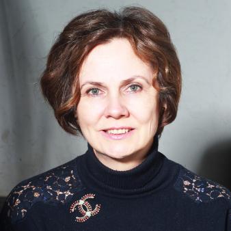 Natalia Galkina