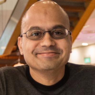 Ramanathan Vythilingam