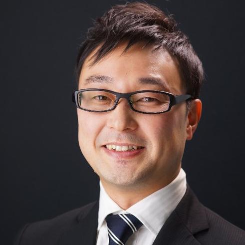 Satoshi Tsujimoto