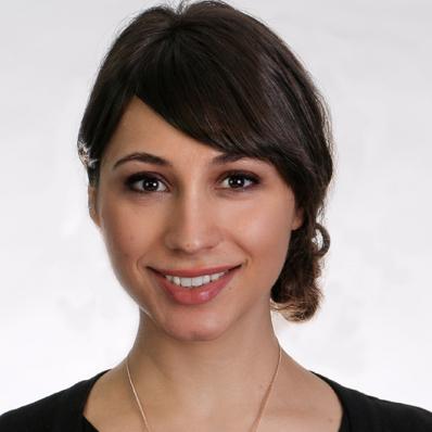Julia Trabulsi
