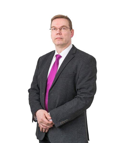 Kalle Elonen Leinonen Managing Director