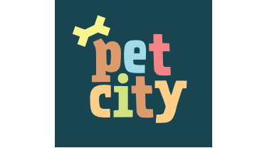 Pet city logo