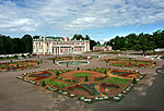 KAdriorg Palace and Flower Garden. Photo Stanislav Stepashko
