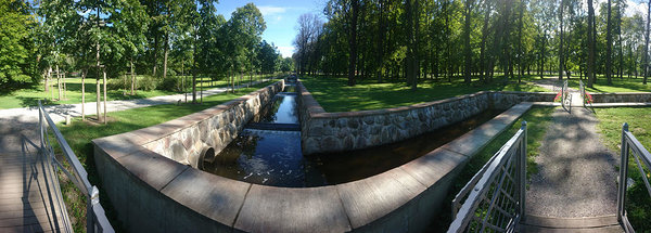 Kadriorg Regular Park