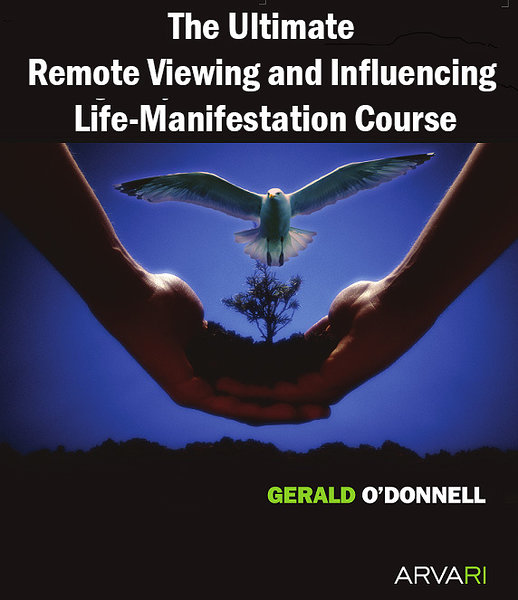 THE PORTAL: THE ULTIMATE REMOTE VIEWING AND INFLUENCING LIFE-MANIFESTATION COURSE