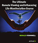 The Ultimate Remote Viewing and Influencing Course