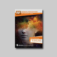 REMOTE PERCEPTION 4-DVD COURSE