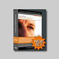REMOTE VIEWING MASTER TIPS SEMINAR (4-DVD)