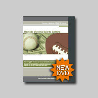 REMOTE VIEWING SPORTS BETTING (DVD)