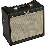 Fender Blues Junior Guitar Amplifier