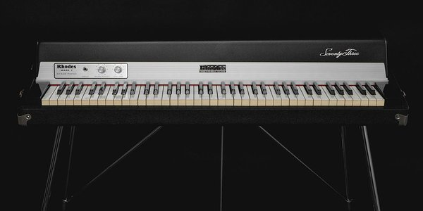 Fender Rhodes Mark I Seventy Three