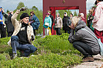 2012; tour at the Flower of Life Park; photo: Aimar Säärits