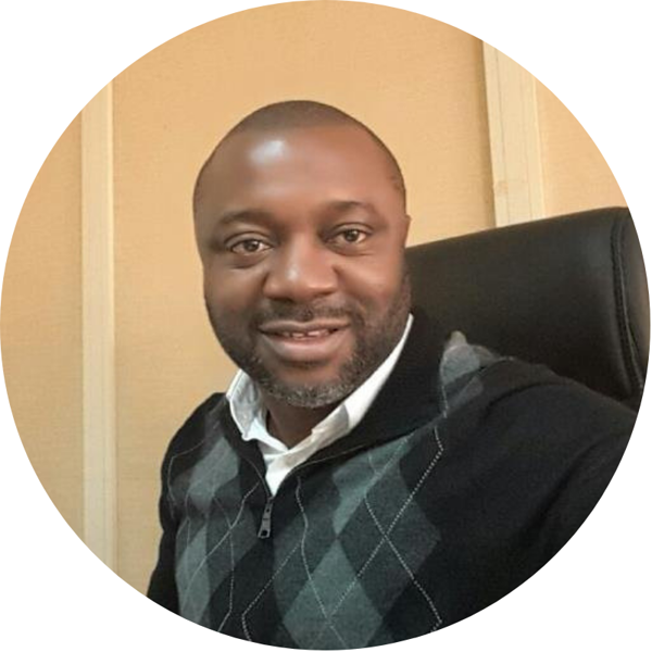 Bernard Ewah is the President of Keoun Technologies Ltd leading the big data revolution in Nigeria