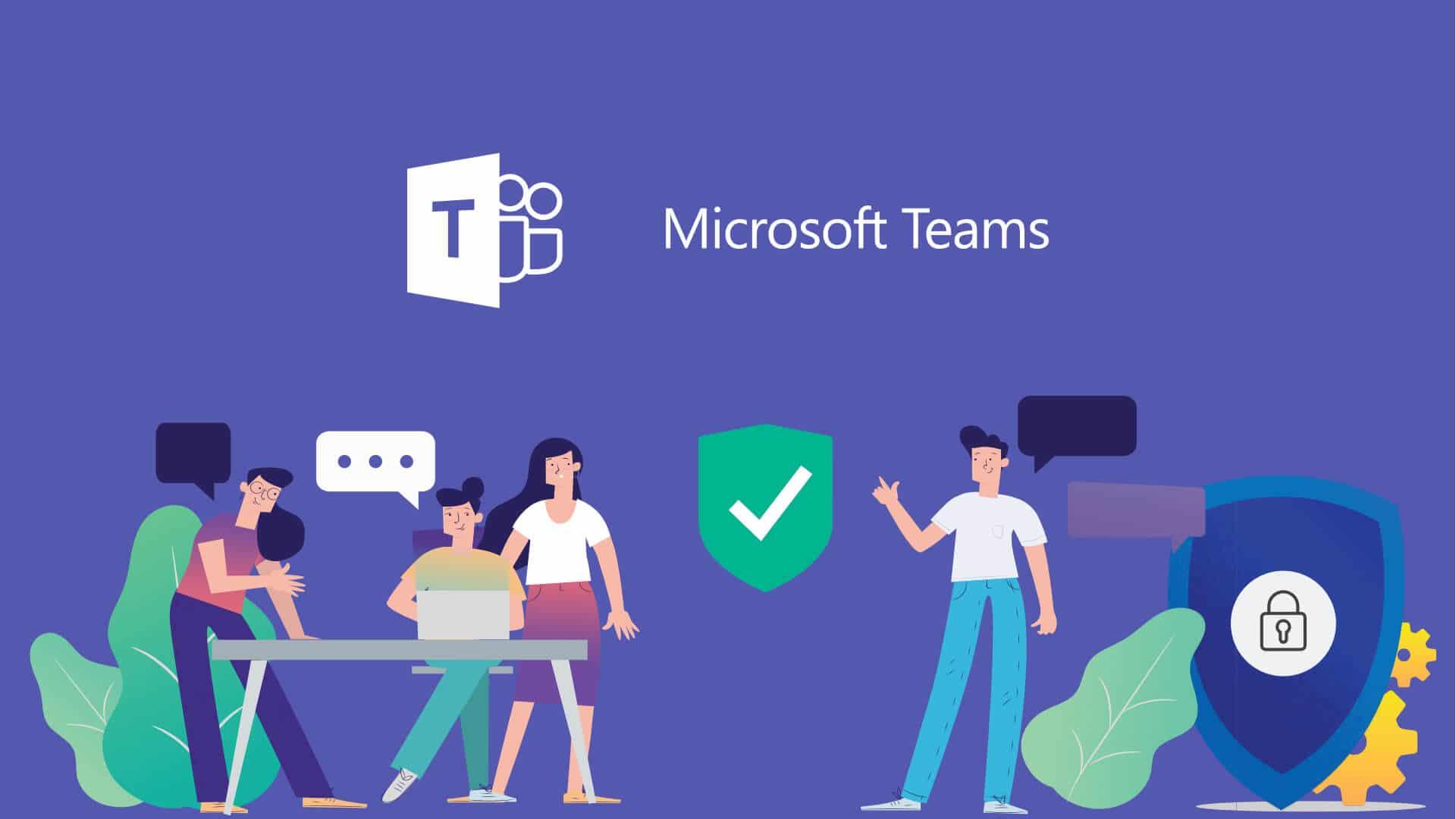 3 põhjust, miks sinu ettevõte peaks kogu suhtluse Microsoft Teamsi kolima