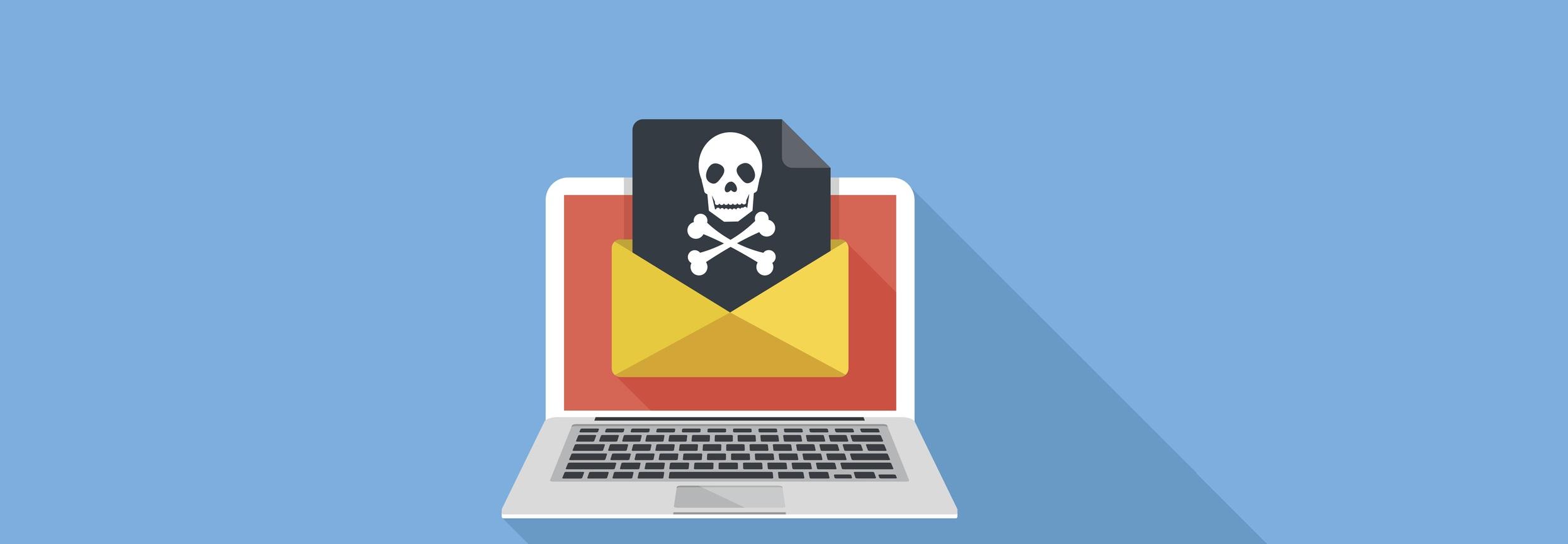 8 punkti, millega tuvastada pahatahtlik e-kiri, mis võib Sinu ettevõttele suurt kahju tuua