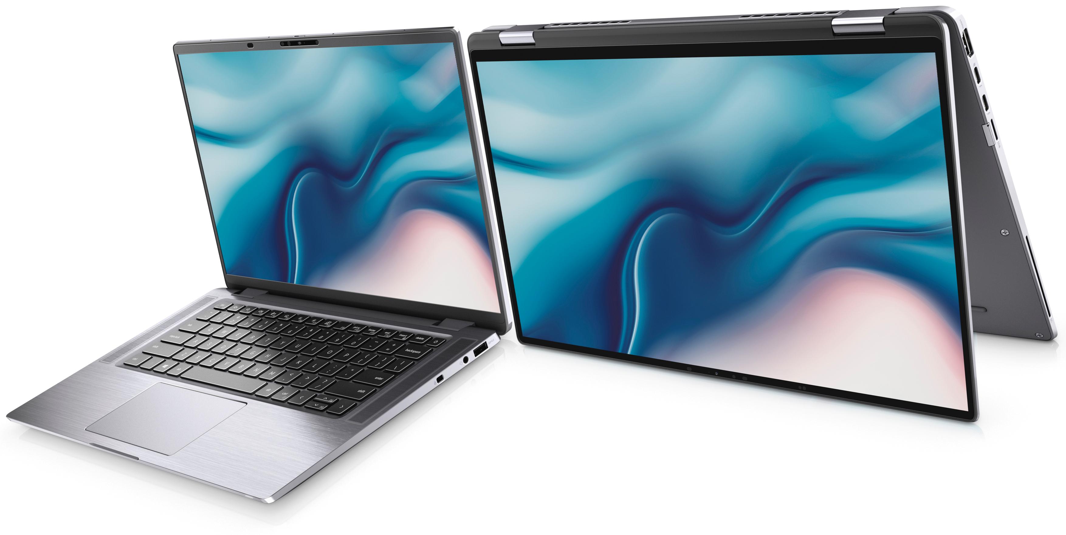 Dell lansseeris uued äriklassi sülearvutid