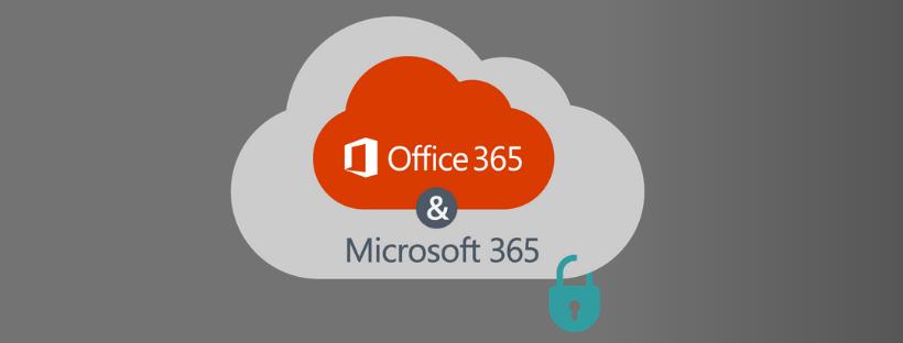 Office 365 on nüüd Microsoft 365