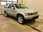 Bmw x5, 2002 , 3.0d, Chip+egr off