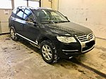 VW-Touareg-3.0d-176kw-2008 - +35kw ja 70nm, Flap Off