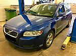 Volvo v50 2008 1.6d 81kw - Dpf ja egr off + chip 22kw/70nm