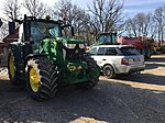 John Deer 6145R - Lisa 30hp