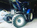 New Holland t7.230 remap