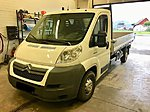 Citroen Jumper 2007 2.2d 88kw - Egr off + remap