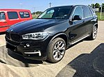 Bmw x5 4.0d 230kw - Stage 1 remap, lisa 35kw 110nm