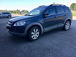 Chevrolet Captiva 2007 2.0d 110kw - Stage 1 tuuning, lisa sai 20kw ja 55nm