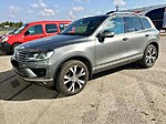 Vw Touareg 2016 3.0d 150kw - Remap 0-100km/h 10.2 vs 8.6 sek