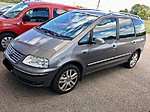 Vw Sharan 2.0d 103kw