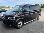Vw Transporter T5 2.0d 132kw - Dpf off+ remap