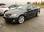 Lexus is 2006 2.2d 130kw, DPF off + Stage1 tuuning
