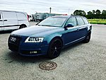 Audi a6 2.0d 100kw. Dpf ja flap off + eco tune.
