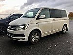 Vw Multivan 2.0d 150kw, Eco tune and Dpf solution