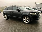 Audi q7 3.0d 176kw, Eco tune and Dpf solution