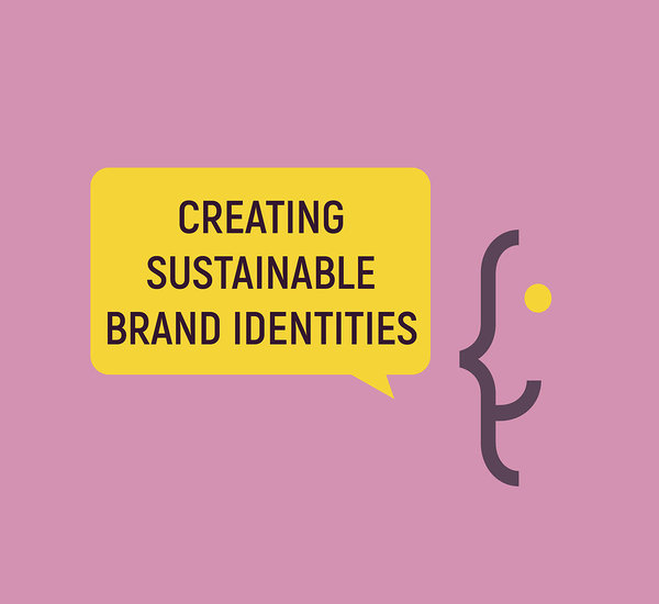 Creating Sustainable Brand Identities (in English)