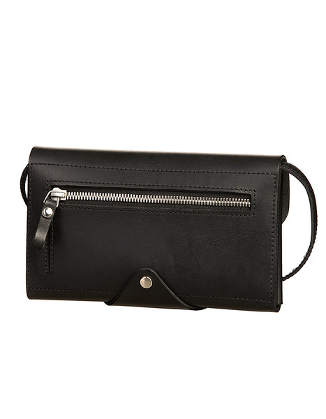 leather purse clutch wallet stella soomlais