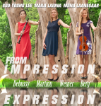 From Impression to Expression