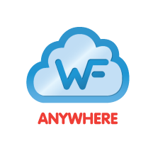 Wordfast Anywhere logo
