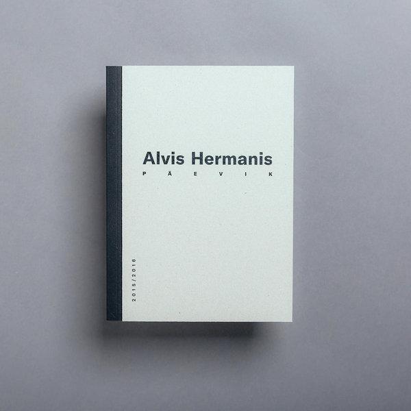 366e57e61ed Kel meeles pole, siis Alvis Hermanise lavastustega sai tutvuda meie  möödunud teatrifestivalil. Katkendeid äsja 25 kauneima raamatu sekka  valitud raamatust ...