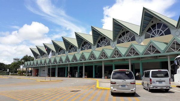 Samana El Catey airport is where many of our Dominican airport transfers start and end