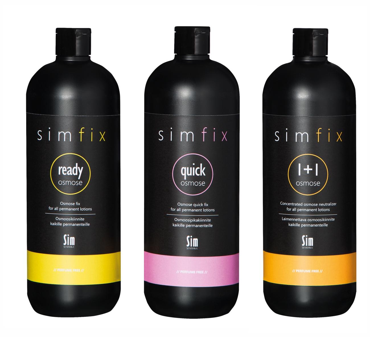 SimFix