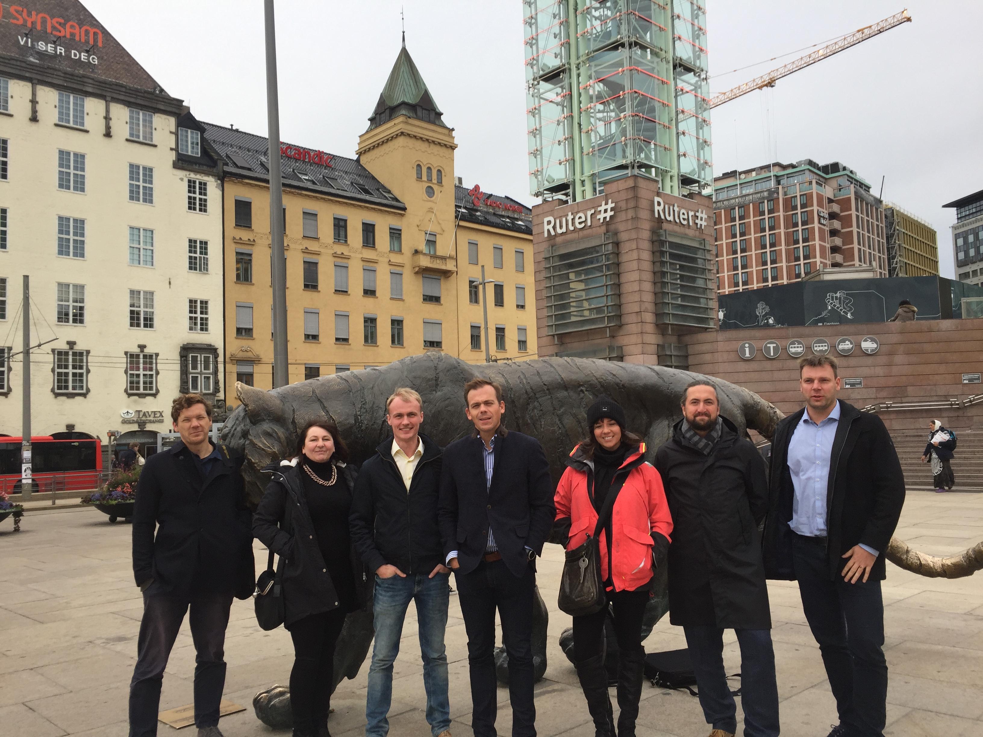 c34eae71674 Eesti arhitektid Norras ja Prantsusmaal