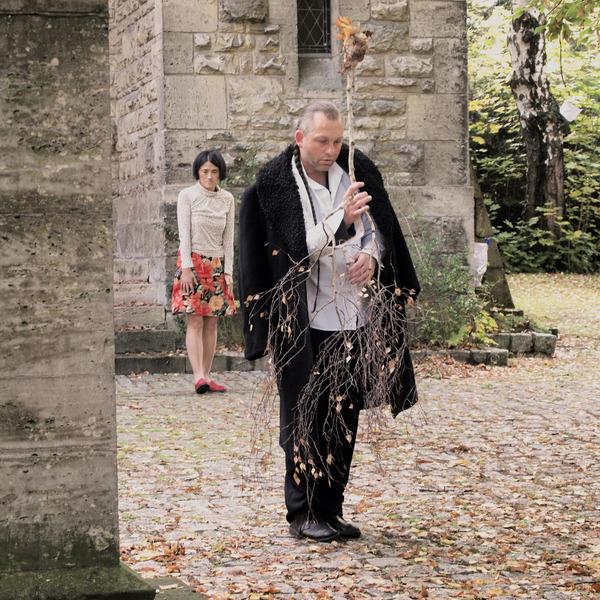 Geister Trio - meine Milz | 2009 — No Way To Utopia