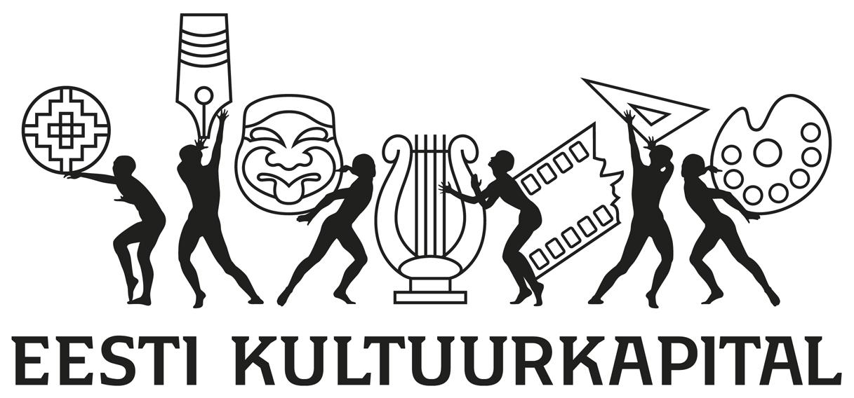 """Attēlu rezultāti vaicājumam """"Cultural Endowment of Estonia logo"""""""