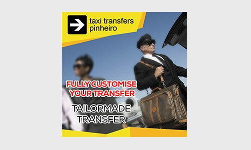 customise transfer
