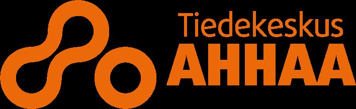 Teaduskeskus AHHAA logo